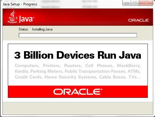 Download Latest Java (JRE) 7 Update 17 Offline Installers For Windows Mac Linux