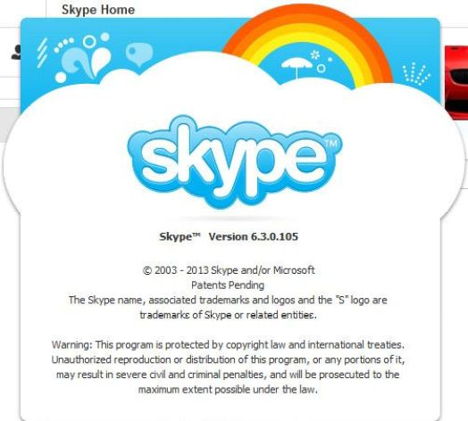 Download Skype 6.3.73.105 Final Standalone Offline Installer