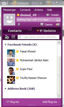 Download Yahoo Messenger Latest Final 11.5.0.228 Offline Installer 2013