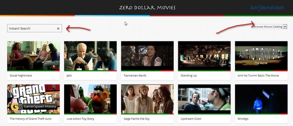 How To Find & Watch Full Movies in Youtube zerodollarmovies.com