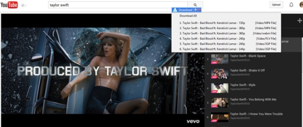 Download Youtube Video in various format easily witgh EagleGet
