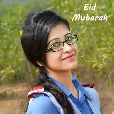 Eid Mubarak New Eid SMS Messages Collection 2016