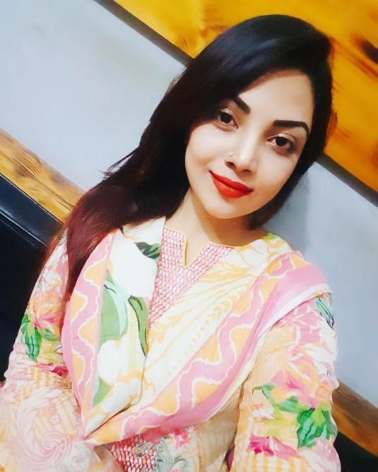 Bangladeshi Beautiful News Presenter Safina Ahmed Tory Photos (19)