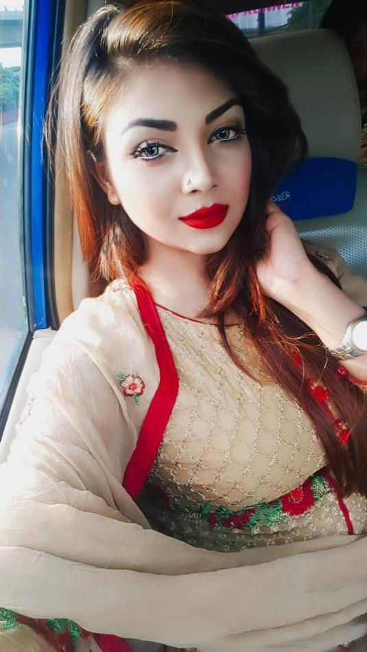 Bangladeshi Beautiful News Presenter Safina Ahmed Tory Photos (26)
