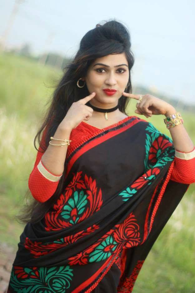 Beautiful Bangladeshi 30 Cute Girl Photos Collected From Facebook (23)