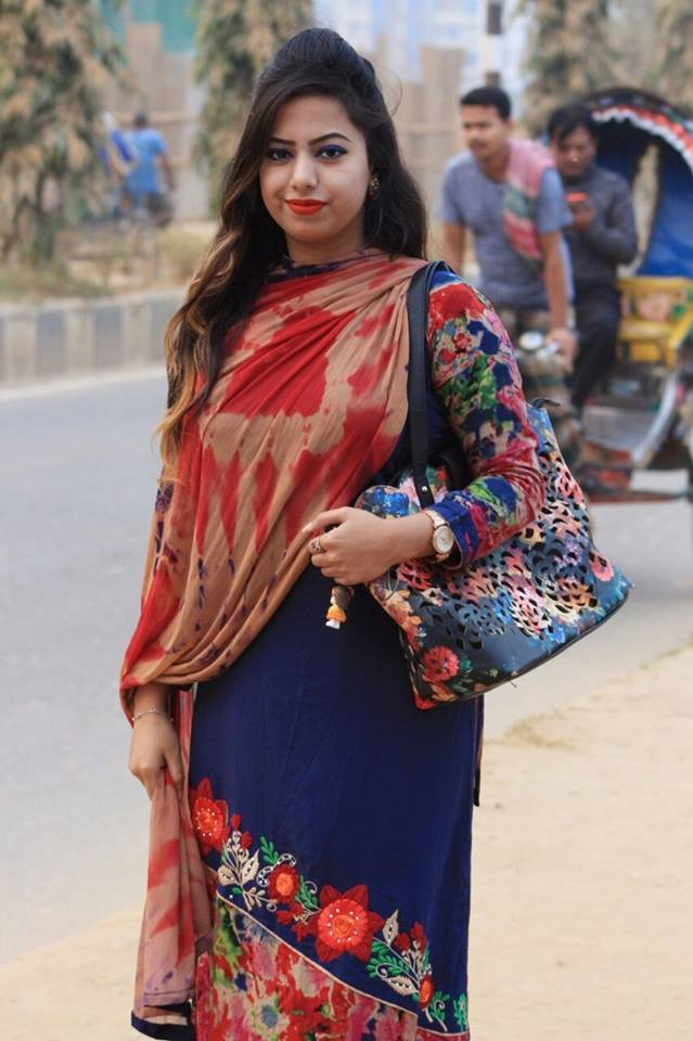 Beautiful Bangladeshi 30 Cute Girl Photos Collected From Facebook (29)
