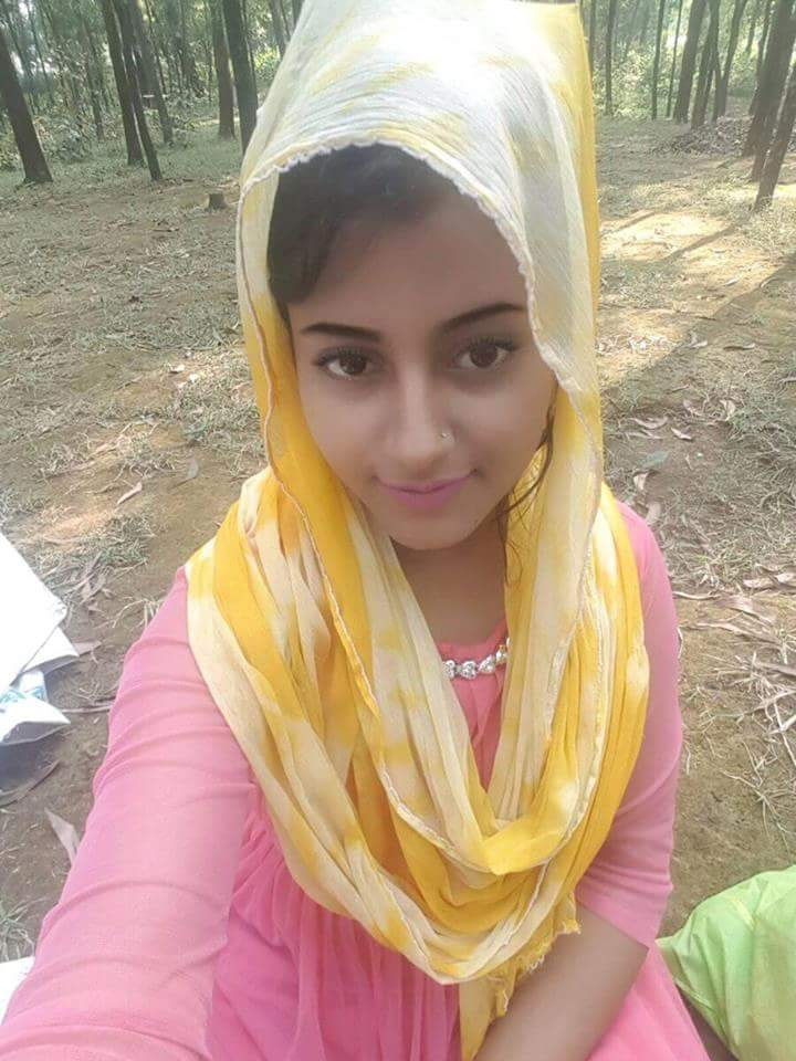 Beautiful Bangladeshi 30 Cute Girl Photos Collected From Facebook (43)