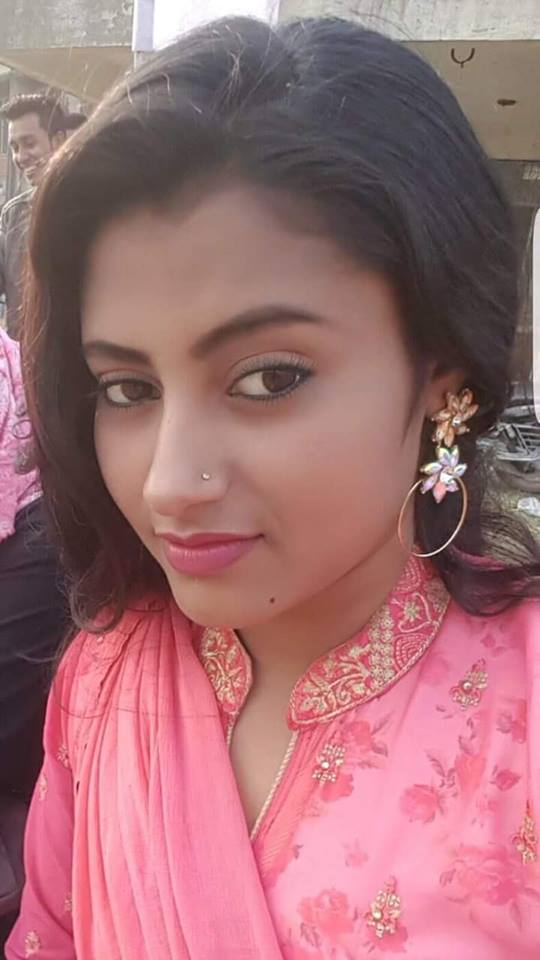 Beautiful Bangladeshi 30 Cute Girl Photos Collected From Facebook (48)