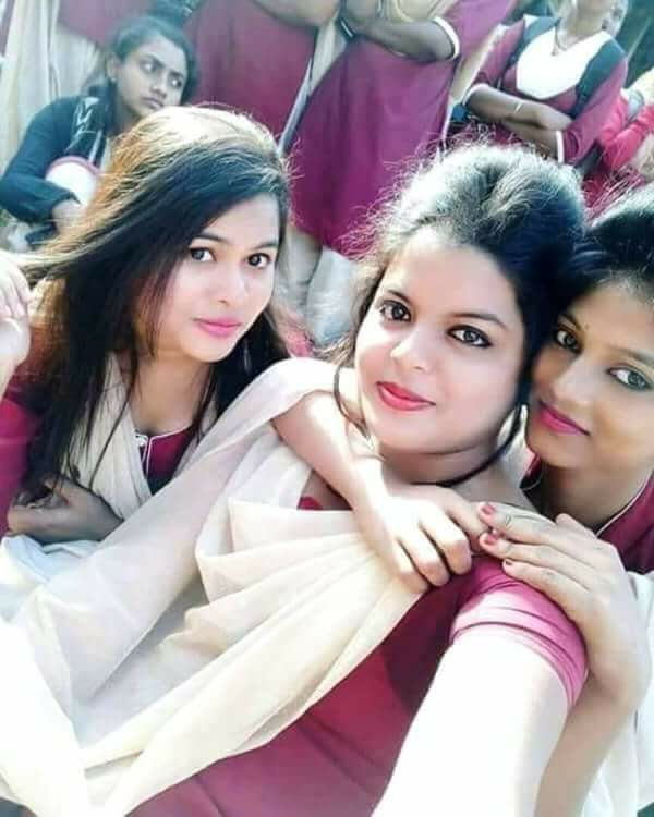 Beautiful Bangladeshi 30 Cute Girl Photos Collected From Facebook (50)