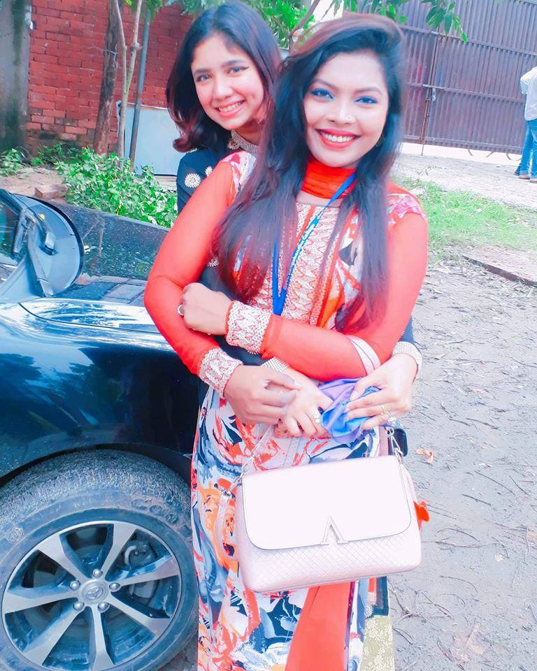 Beautiful Bangladeshi 30 Cute Girl Photos Collected From Facebook (63)