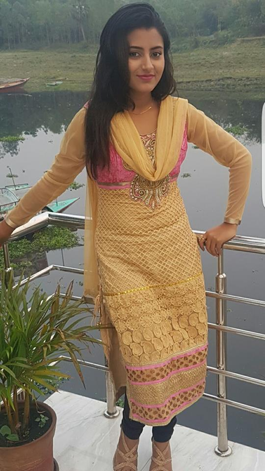 Beautiful Bangladeshi 30 Cute Girl Photos Collected From Facebook (66)