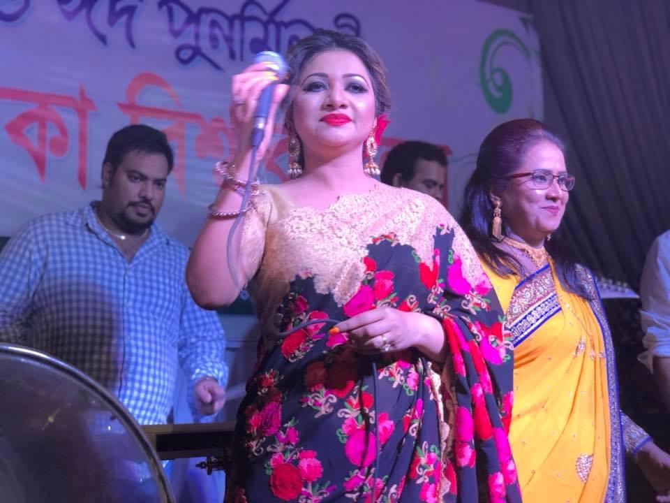 Bangladeshi Singer Actress Akhi Alamgir HD Photos Download (17)
