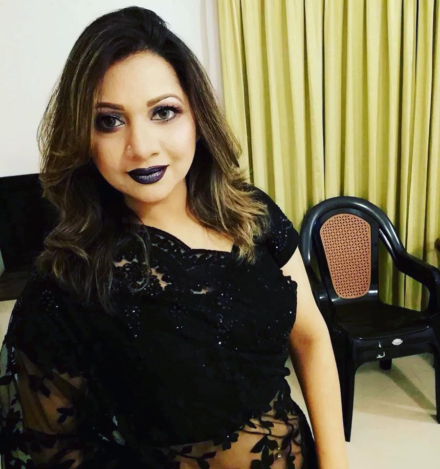 Bangladeshi Singer Actress Akhi Alamgir HD Photos Download (18)
