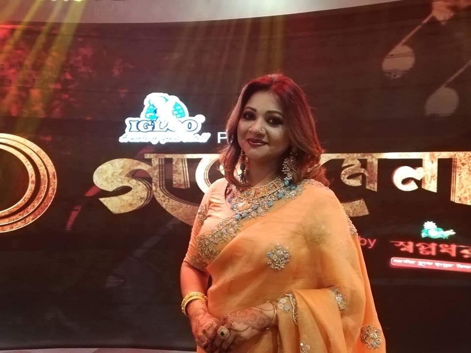 Bangladeshi Singer Actress Akhi Alamgir HD Photos Download (22)